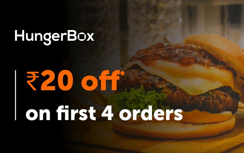 HungerBox